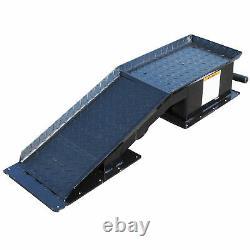 20 Ton Heavy Duty Truck Lorry HGV Horse Box Pick Up Wide Ramps Pair Easy Move