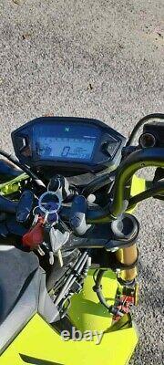 2017'17' Honda MSX125 MSX 125 Monkey Bike Grom (ABS) Learner Legal Motorcycle