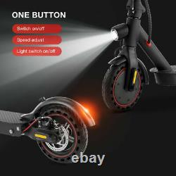 2021 Brand New Electric Scooter Battery 36v Powerful Motor E Bike Pro E-scooter