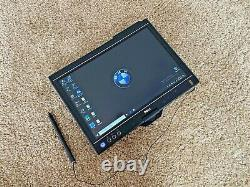 2021 Diagnostic Programming Laptop Tool For BMW Mini Cooper ISTA INPA ESYS ENET