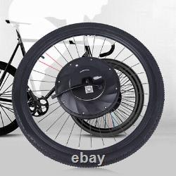 26/27.5/29 E-Bike Umbausatz Elektrofahrrad Ebike Motor Kit Conversion