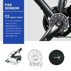 36V350W 26 E-bike Cassette Conversion Kit Rear Hub Motor with HL 36V Battery