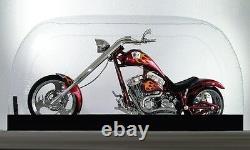 8' Indoor BikeCapsule Bike Cover Bubble 96x 32x 68 Motorcycle CarCapsule BB8F