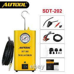 AUTOOL SDT-202 Car Smoke Leak Diagnostic Emissions Vacuum Leak Detection Tester