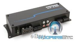 Audiocontrol Acm-4.300 4 Channel Motorcycle Amplifier Speakers Tweeters Amp New