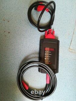 Autel VCI Wireless Diagnostic Interface Bluetooth MaxiSys Pro MS908S Mini MK908P