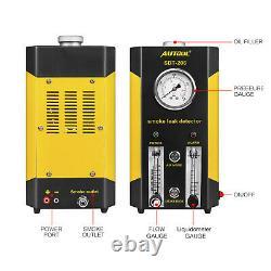 Autool SDT206 Smoke Leak Detector Fuel Pipe Cooling Tank Leak Diagnostic Tester