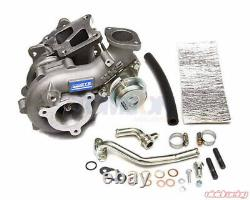 Captain Small Engine Turbo Kit TD025L-8T 3.3cm For Motorcycle / Snow Bike
