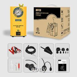 Car EVAP Smoke Machine Leak Detector Tester Automotive Fuel Pipe Diagnostic Tool