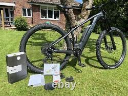 Cube Reaction Hybrid Pro 500 17 Medium 2020 Gen 4 Motor Ebike E Bike