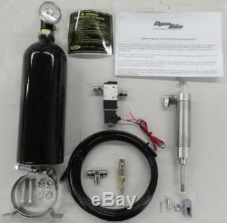 DynoTune motorcycle Air Shifter hayabusa air shifter zx14 air shifter gsxr1000