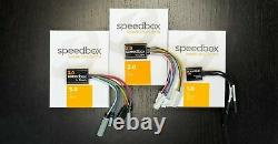 E-BIKE EMTB TUNING KIT SpeedBox 3.0 FOR ALL 2014-2021 BOSCH MOTORS free shipping
