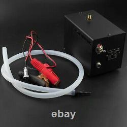 EVAP Vacuum Smoke Machine Tester Pipeline leak Diagnostic Leak Detector