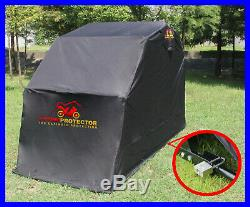 Extra Large Waterproof Motorcycle Motorbike Bike Scooter Cover Covers Shelter