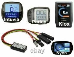 FLAVIAspeed E-Bike Tuning Ebike Tuning für den Bosch 85 Nm Motor
