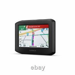 Garmin zumo 396 LMT-S Motorcycle GPS + RAM-B-149Z-UN7U X-Grip Mount 010-02019-00