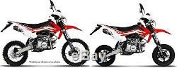 Genuine Kurz 125cc Road Legal Pit Bike Motorbike Motorcycle CBT Learner KTM