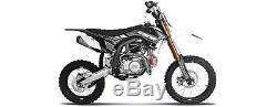 Genuine Kurz FS 140 17/14 Big Wheel CRF110 Off Road Pit Bike Dirt Motorcycle