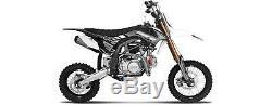 Genuine Kurz FS 140 CRF110 Off Road Pit Bike Dirt MX Motorbike Motorcycle KTM