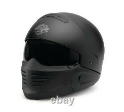 Harley-davidson Pilot II 2-in-1 Helmet, 98133-18ex