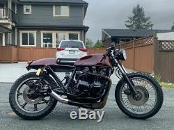 Kawasaki Other
