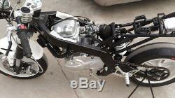 Kayo MR150 MiniGP Motorcycle 150cc 4 stroke Race Track Bike Mini Moto