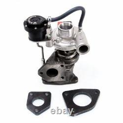 Kinugawa Small Engine Turbo Kit TD025L-8T 3.3cm Fit Motorcycle / Snow Bike
