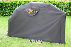 Large Waterproof Motorcycle Motorbike Bike Scooter Cover Covers Shelter Garage
