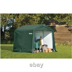 Motorcycle Cover Motorbike Garage Motorcycle Shelter Heavy Duty Cover Bike