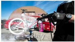 Muc-off Pressure Washer Bike/motorcycle Bundle Uk With Snow Foam Lance & Extra