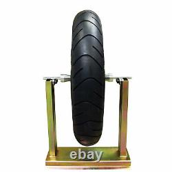New Motorcycle Wheel Balancer/Balancing Stand Bike/Motorbike Race/Track Paddock
