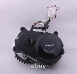 Panasonic E-Bike Mittelmotor NUA164R 07Y160056 Drive Unit 250W 36V NEU