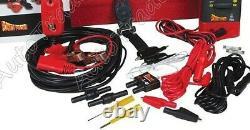 Power Probe 3 ELECTRICAL TESTING KIT SET Cat IV Multimeter & Lead Set PPROKIT01