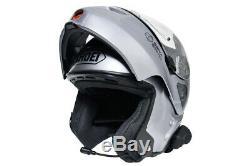 SENA SMH5 Dual Pack Bluetooth Headset/Intercom for Motorcycle Helmets SMH5D-UNIV