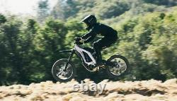 Segway Dirt eBike x260 new 2021 electric motor bike scooter motorcycle preorder