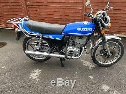 Suzuki x5 gt200