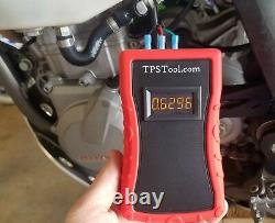 TPS Tool Pro Powered TPS meter by TPSTool. Com