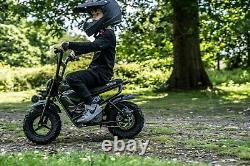 Torqi 250w electric kids bike motorbike motorcycle 24v battery powered children