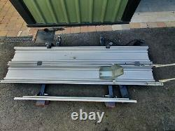 VW TRANSPORTER T5.1 Motorcycle Rack bike rack storage rack