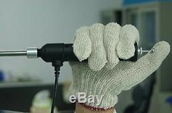 Vividia AbleScope VA-400 HD USB Borescope with 180° Articulating 8.5mm Probe