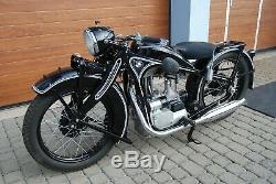1936 Bmw Série R
