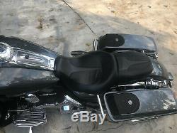 2011 Touring Harley-davidson