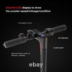 2021 Nouvelle Marque Électrique Scooter Batterie 36v Powerful Motor E Bike Pro E-scooter