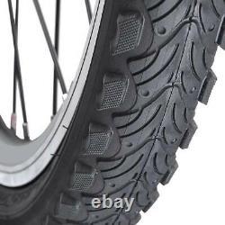 48v 1000w Electric Bicycle Motor Conversion Kit Rear Wheel Bike Cycling Hub 26