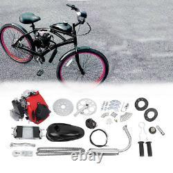 49cc 4 Cycle Stroke Kit Moteur Motorisé Vélo Essence Moteur À Essence De Vélos
