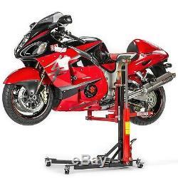 Abba Stand Abba Moto Moto Sky Lift