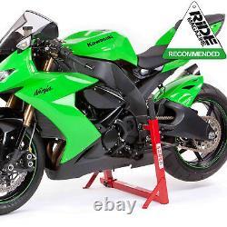 Abba Superbike Paddock Stand Motorcycle Lift Super Bike Ride Recommandé