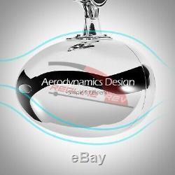 Amp 600w Bluetooth Stéréo 5 Haut-parleurs Du Système Audio Harley Motorcycle Cruiser Usb