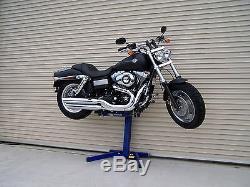 Ascenseur Moto, Lift Harley Davidson Jack Stands Pour Toutes Les Motos