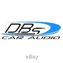 Audiopipe Apmn-4100d Mini 4 Canaux Auto Moto Amplificateur 2000w 4ch Amp Micro